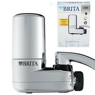 Chứng nhận chất lượng của Brita