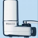 Thiết bị lọc nước tại vòi Brita