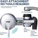 Thiết bị lọc nước uống trực tiếp kết nối Bluetooth
